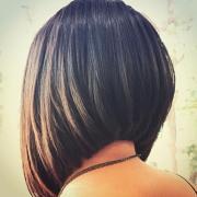 super-hot stacked bob haircuts