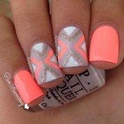easy amazing nail design