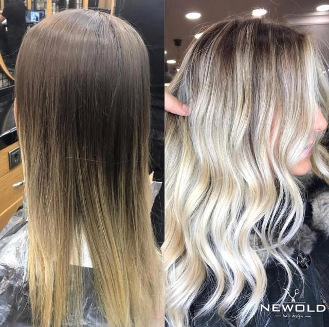 50 hottest ombre hair color ideas for 2018 – ombre