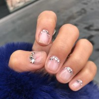 25 Amazing Easy Nail Art Ideas  Nail Art Designs & Ideas ...