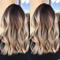 30 Cute Daily Medium Hairstyles 2019  Easy Shoulder ...