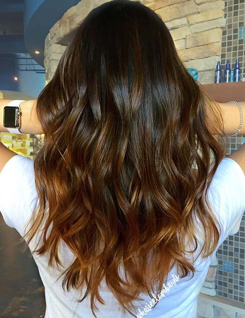 30 Hottest Brown Hairstyles To Rock This Summer Styles