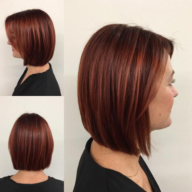 60 hottest bob hairstyles for everyone! (short bobs, mobs