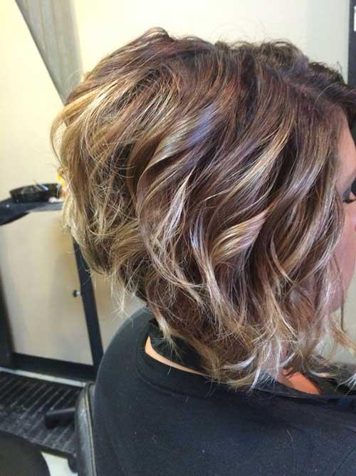 50 Fabulous Classy Graduated Bob Hairstyles For Women