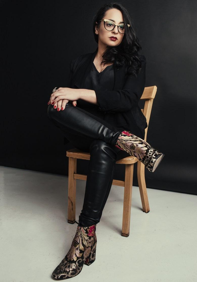Amina-Foto Orlando Pelagio