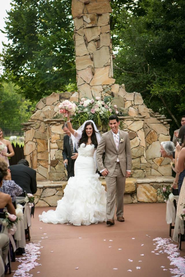 weddings, agave road, houston wedding