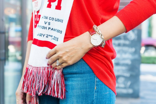 View More: http://diamondoakphotography.pass.us/game-day-chic-10-22-16