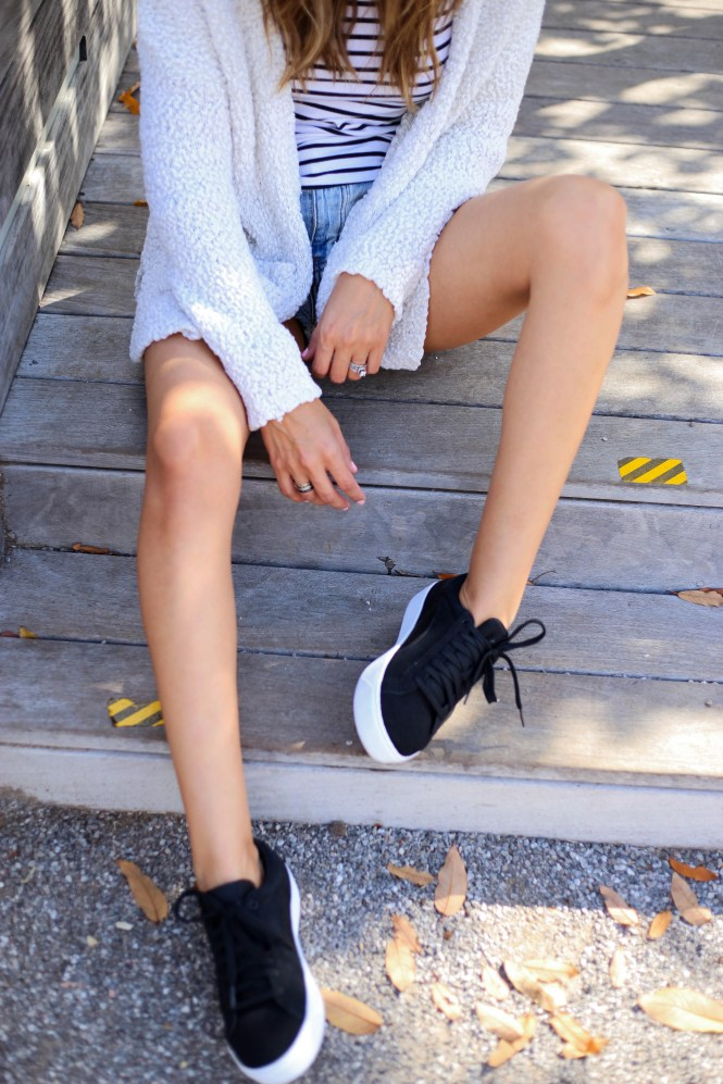 Style The Girl Puma Vikky Platforms
