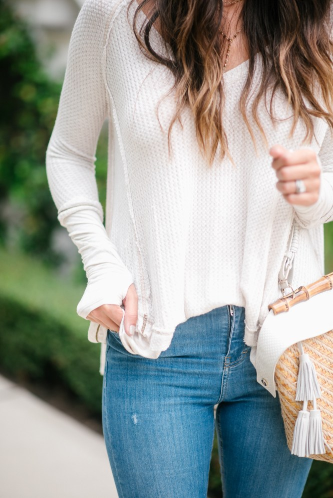 Style The Girl Casual Fall Look