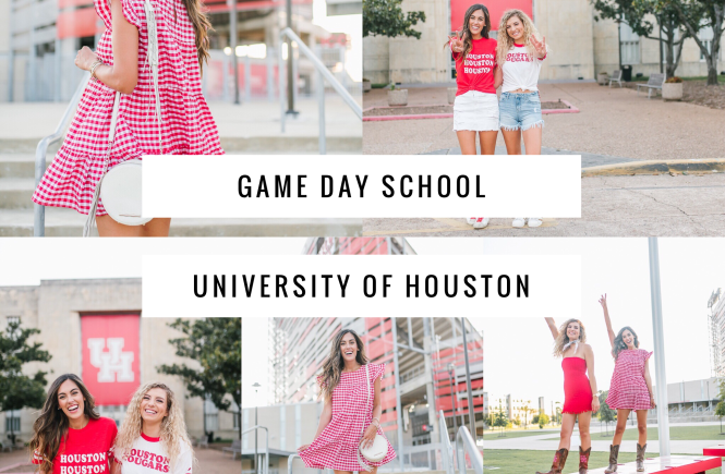 game day school for the university of houston