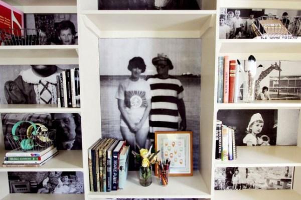 24 diy photo craft ideas - 25 Creative DIY Photo Craft Ideas