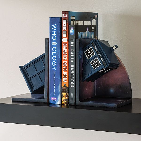 6 doctor who tardis - Doctor Who or TARDIS Designs and Ideas