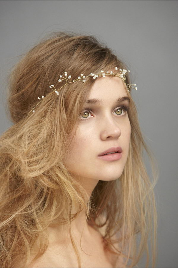 4 cool hairstyles with headbands for girls - 25 Cool Hairstyles with Headbands for Girls