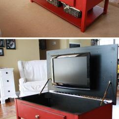 Girls Desk With Chair Nova Shower 20 Clever Hidden Storage Ideas