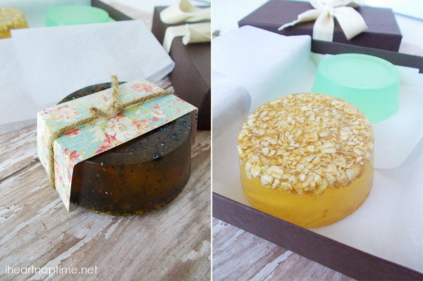 24 diy gifts for mom - Creative DIY Gifts for Mom