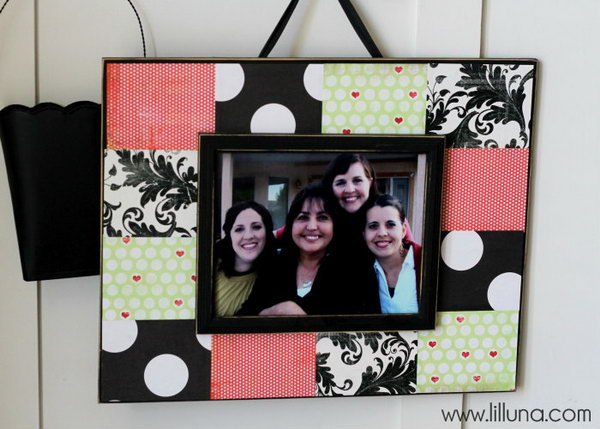 2 cheap personalized gifts - 25 Cheap Personalized Gifts that You Can DIY Easily