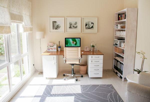 12 ikea desk hacks - 20+ Cool and Budget IKEA Desk Hacks