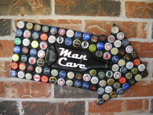 30 Cool Man Cave Stuff Ideas
