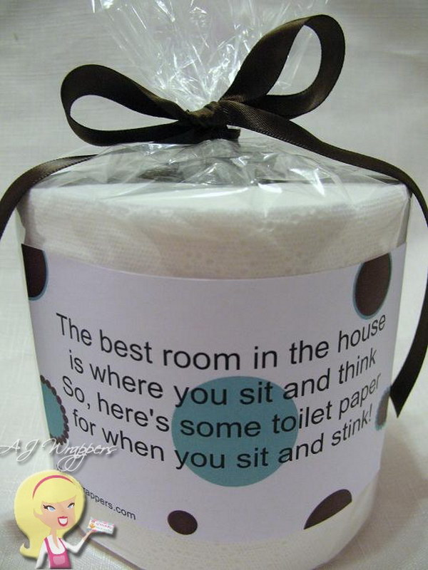 4 funny gag gifts - 20 Funny Gag Gifts for White Elephant Party