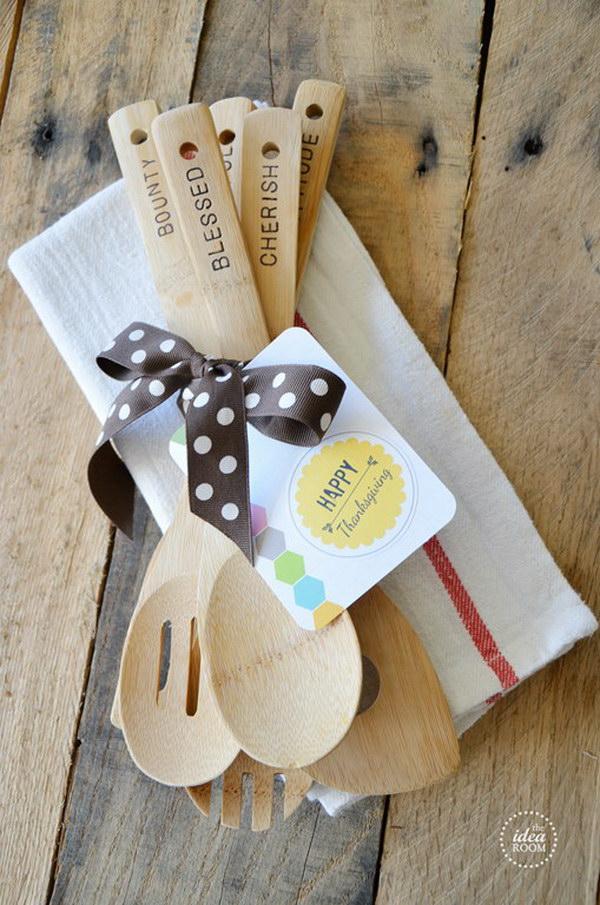 20 Perfect DIY Hostess Gift Ideas  Tutorials