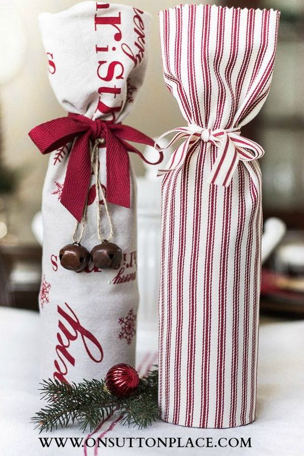 8 hostess gift ideas - 20 Perfect DIY Hostess Gift Ideas & Tutorials