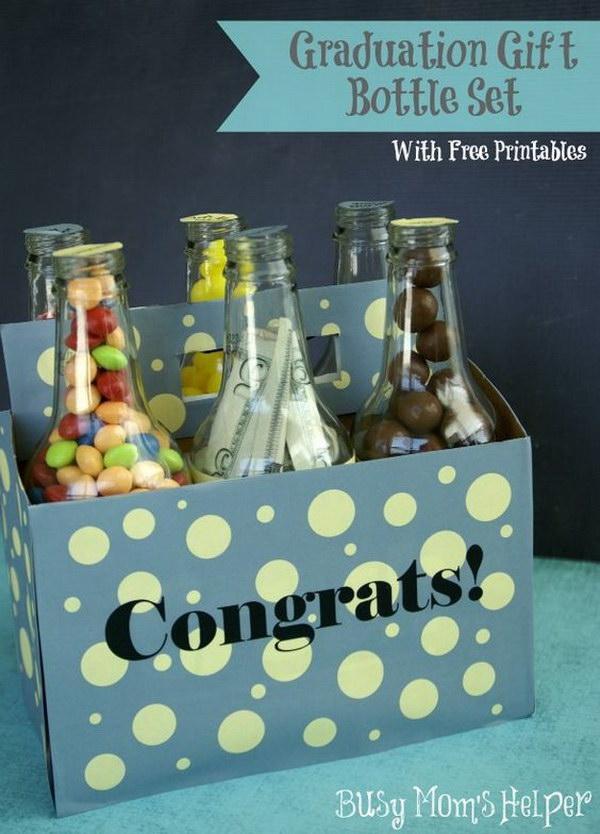 20 creative graduation gift