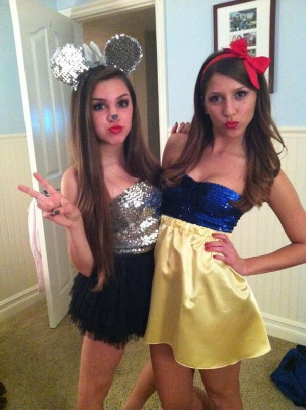 Famous People Halloween Costume Ideas
