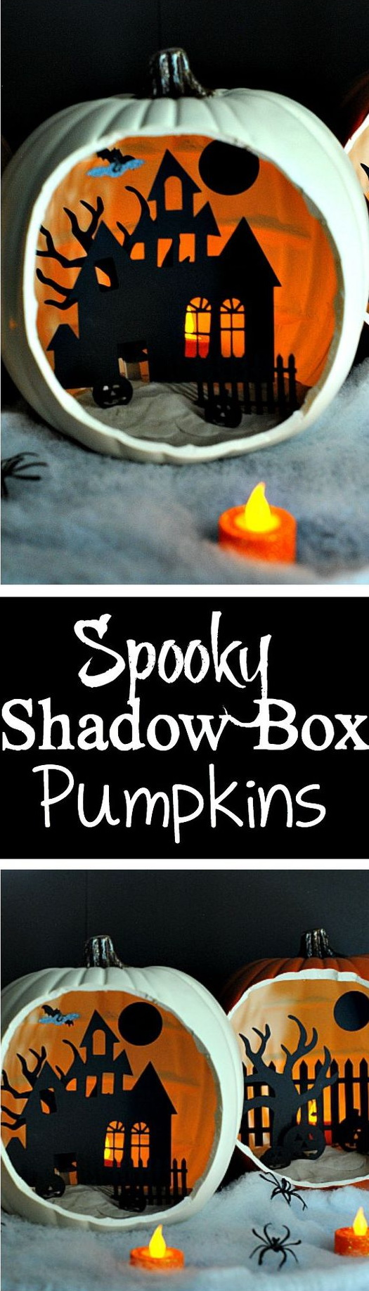 18 dollar store crafts for halloween - 30 Dollar Store DIY Projects for Halloween