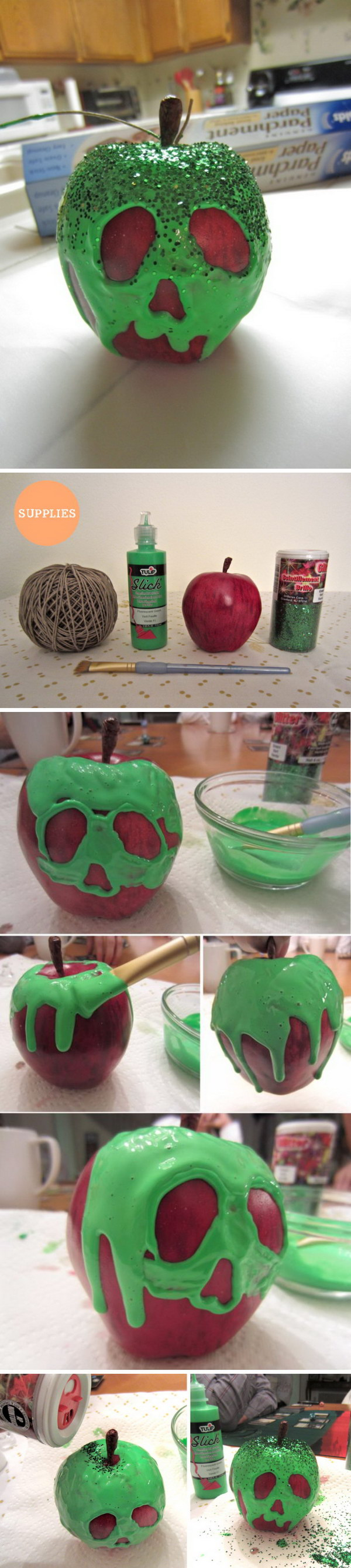 30 dollar store crafts for halloween - 30 Dollar Store DIY Projects for Halloween