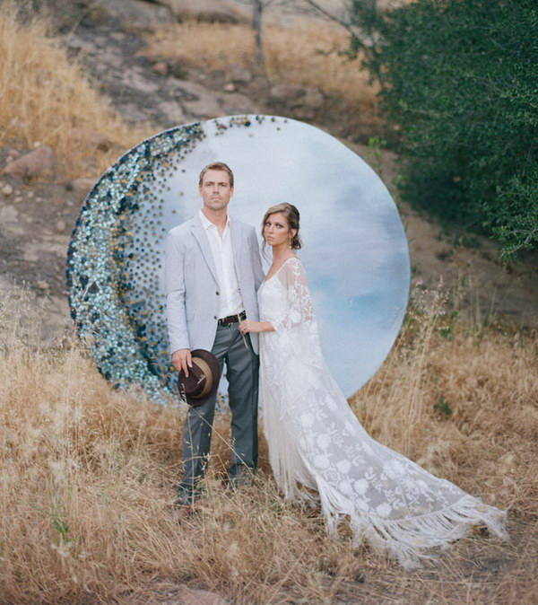 October Wedding Outfit Ideas
