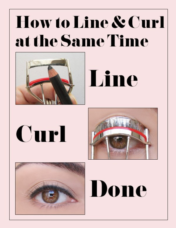 18 must know life saving beauty hacks - 20 Must Know Life Saving Beauty Hacks For Girls