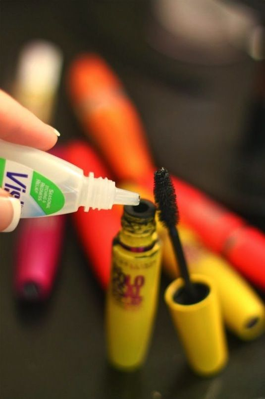 20 must know life saving beauty hacks - 20 Must Know Life Saving Beauty Hacks For Girls