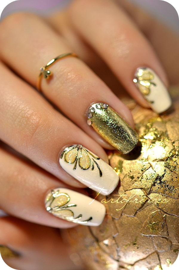 32 butterfly nail art designs - 30+ Pretty Butterfly Nail Art Designs