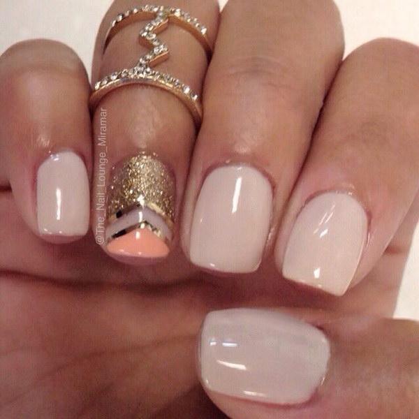 17 fall nail art designs - Fall Nail Art Designs