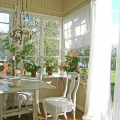 Rustic Wood Kitchen Table And Chairs Wedding Wholesale Shabby Chic Dining Room Ideas: Awesome Tables, Chandeliers For Your Inspiration