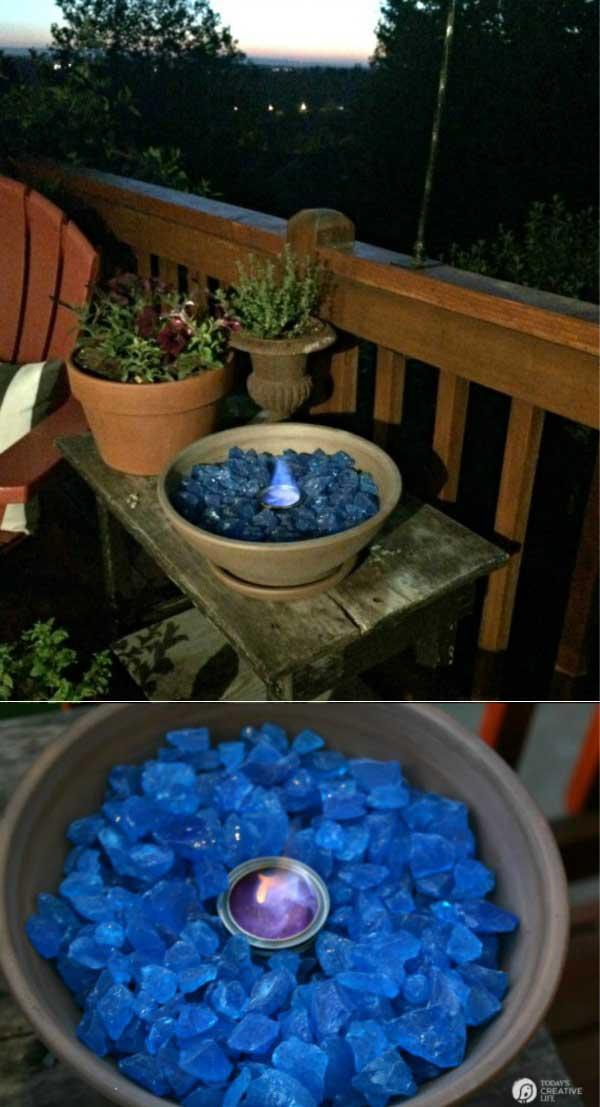 12 backyard lighting diy ideas - 20+ DIY Backyard Lighting Ideas