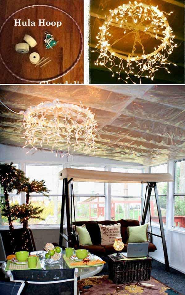 6 backyard lighting diy ideas - 20+ DIY Backyard Lighting Ideas