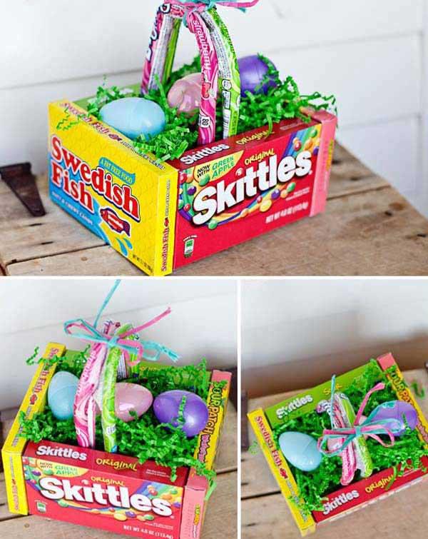 21 easter diy crafts - 25+ Easy DIY Easter Crafts