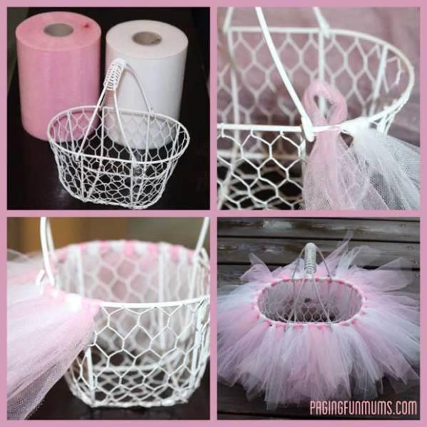 25 easter diy crafts - 25+ Easy DIY Easter Crafts