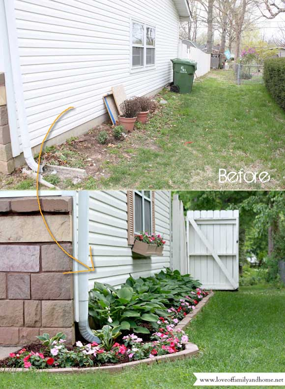 11 garden bed planter diy ideas - 20 Cool DIY Garden Bed and Planter Ideas