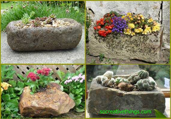 12 garden bed planter diy ideas - 20 Cool DIY Garden Bed and Planter Ideas