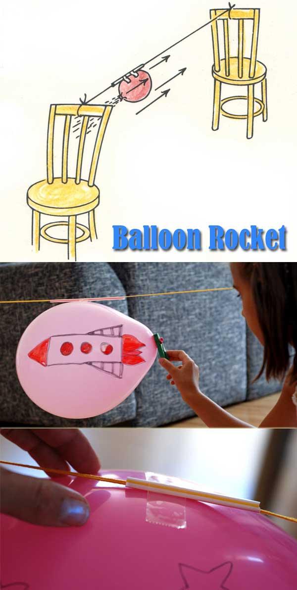 11 kids diy crafts - 20 Cool and Easy DIY Crafts for Kids