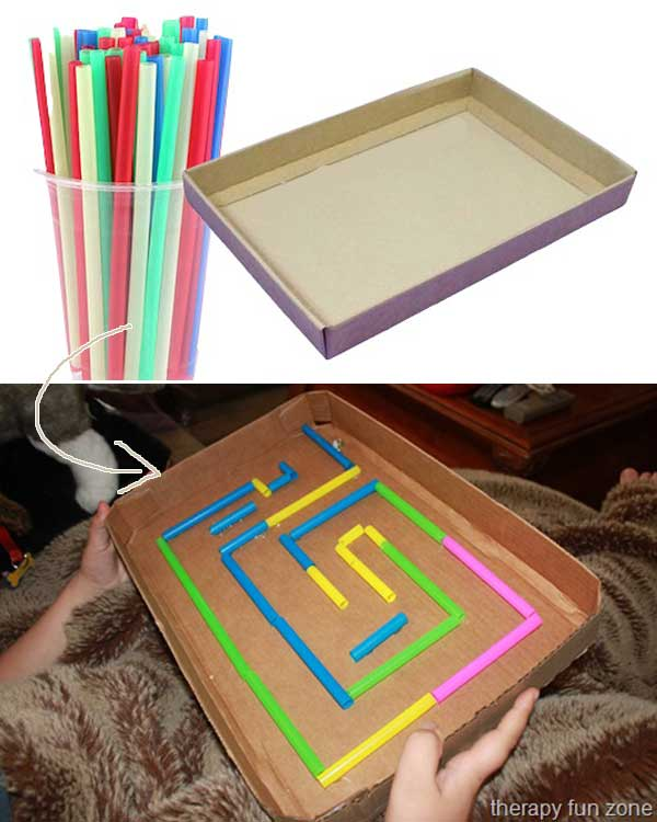 3 kids diy crafts - 20 Cool and Easy DIY Crafts for Kids