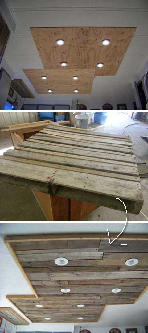 2 kitchen pallet diy ideas - 15+ Cool and Easy DIY Pallets Ideas for Your Kitchen