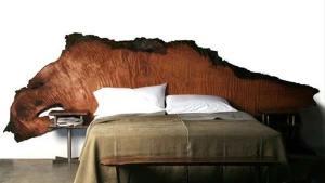20 Awesome Live Edge Wood Decoration Ideas