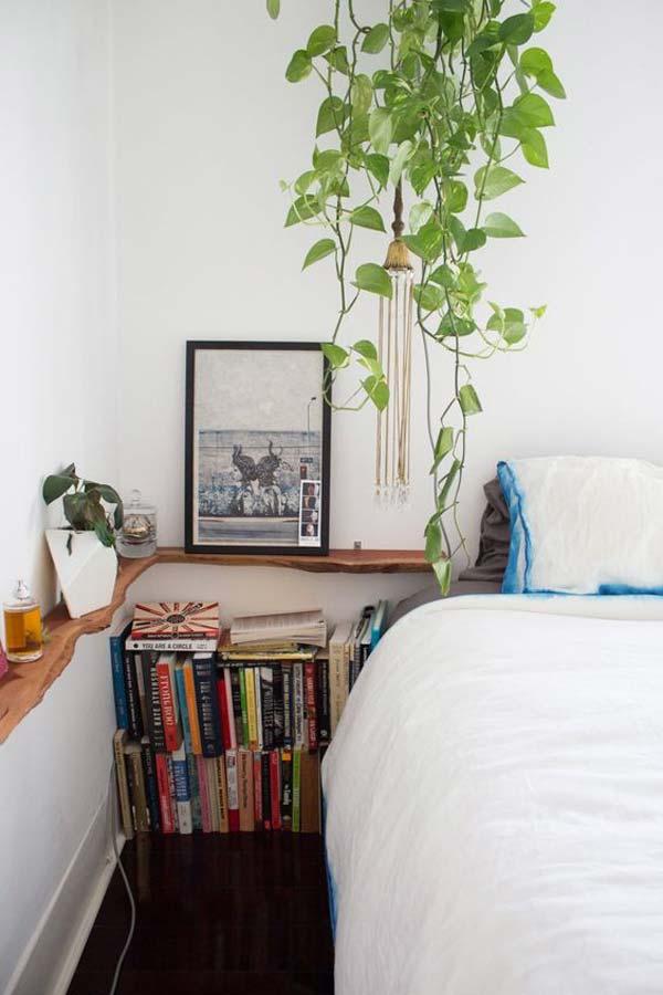20 live edge wood decoration ideas - 20 Awesome Live Edge Wood Decoration Ideas