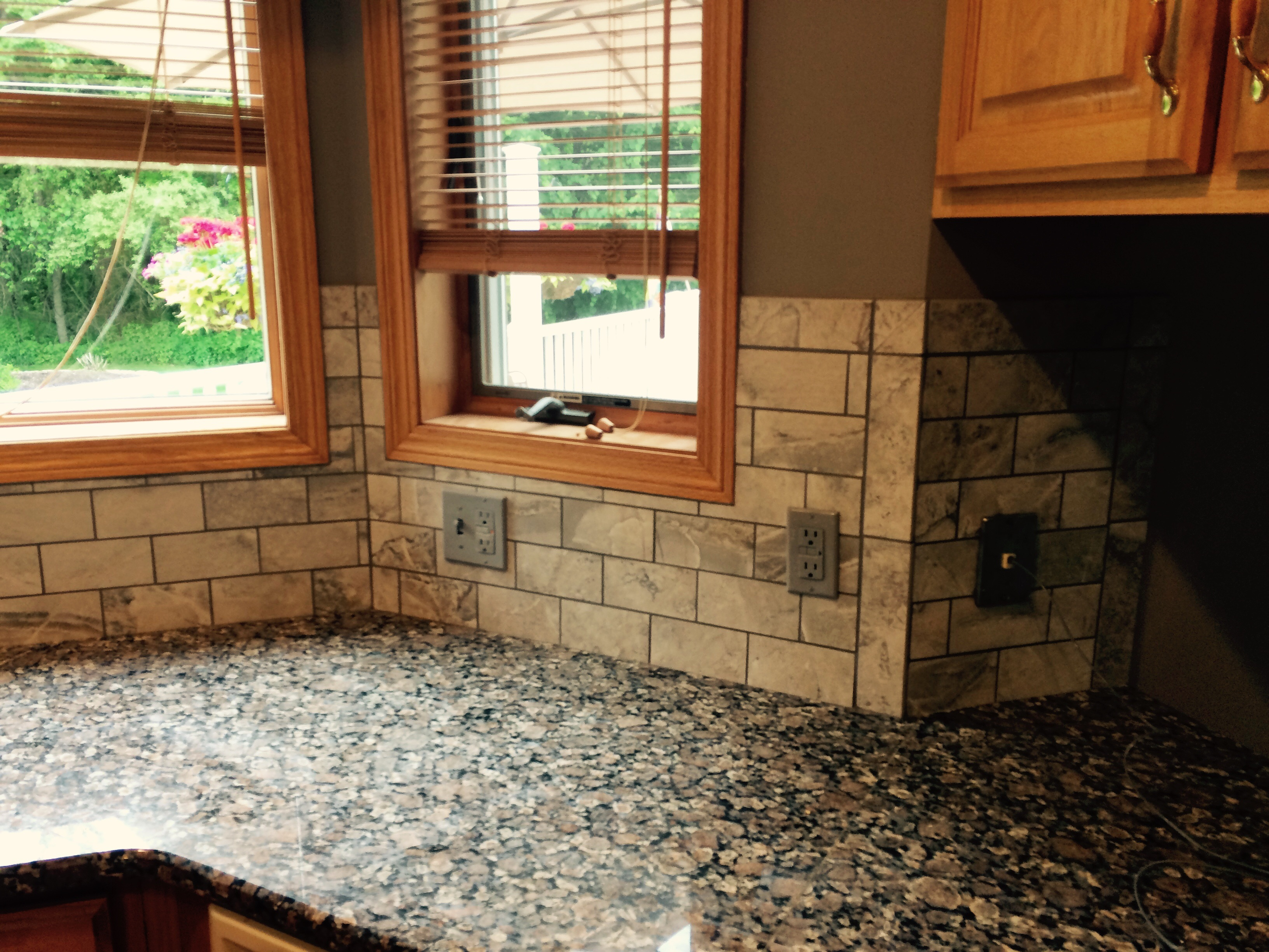 kitchen tile gallery style tile and bath