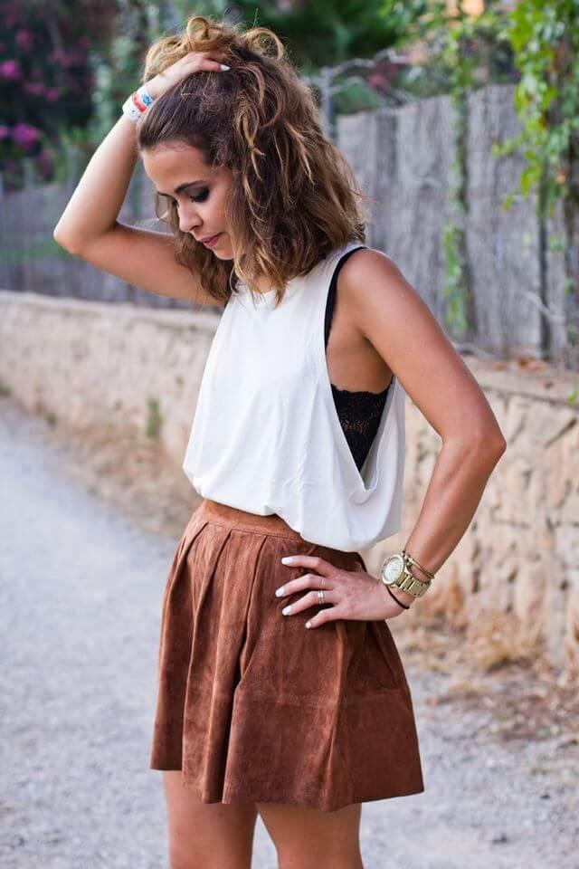 a2754a3835 Cute Summer Fashion Ideas | Leancy Travel