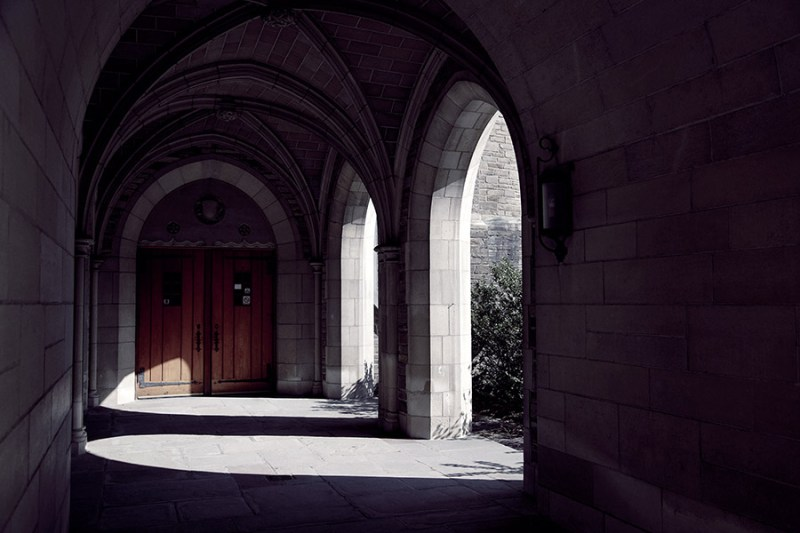 cornell-arch-doorway-ny-ithaca-style-tomes