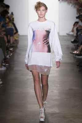 Adam Selman SS17 New York Fashion Week Trends Image via Vogue.com